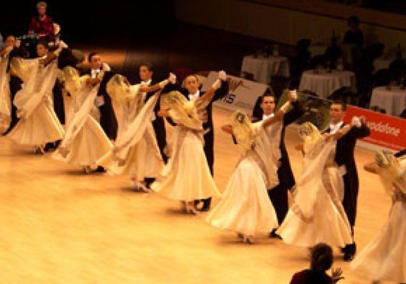 Festival Naţional de Dans Sportiv la Sighetu Marmaţiei, a III-a ediţie