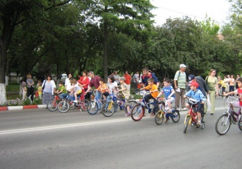 Ziua Copilului, sărbătorită în Baia Mare