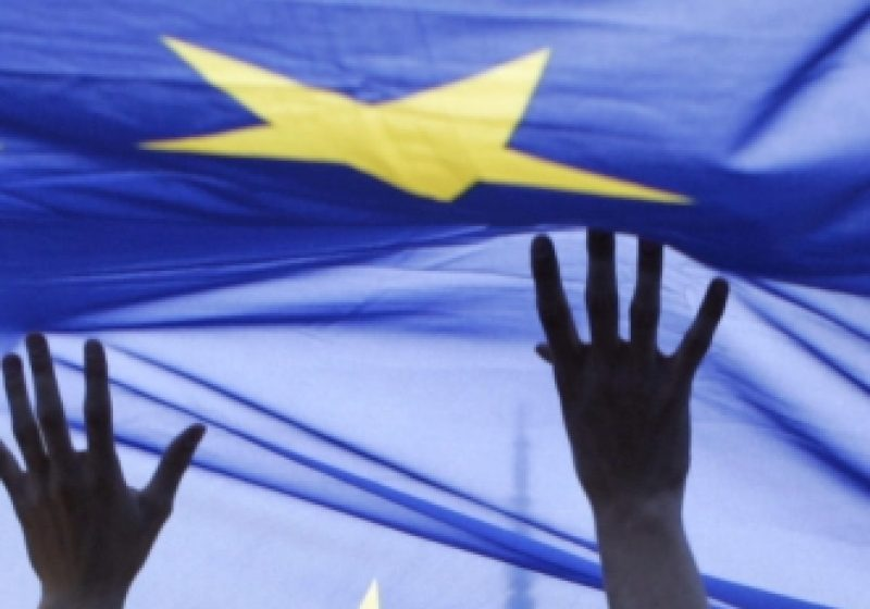 Ceremonial Solemn de Ziua Independenţei, a Victoriei şi Ziua Europei la Sighetul Marmaţiei