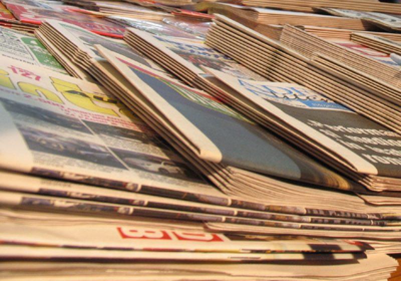"""A apărut ediţia online a revistei """"Pentru Patrie""""-una dintre cele mai longevive publicaţii româneşti"""
