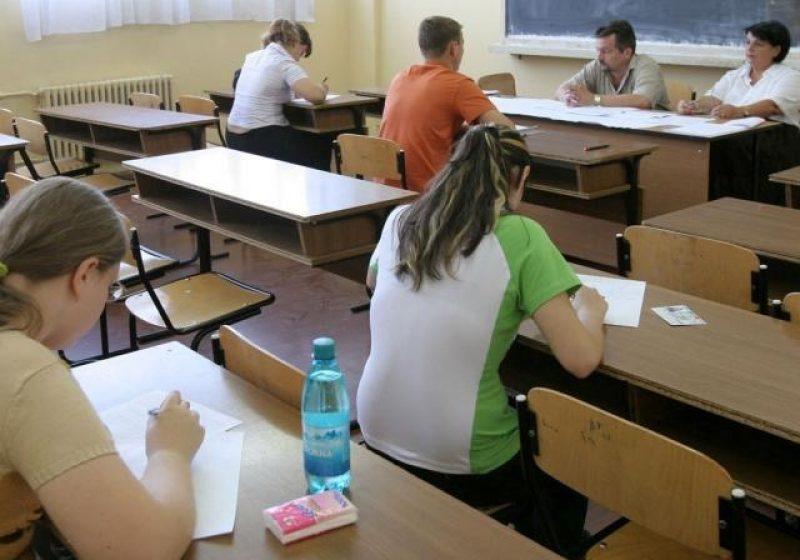 Maramures: Astazi incep probele scrise la Bac