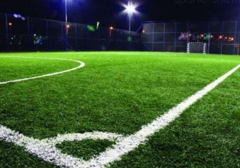 În localitatea Stramtura se inaugurează construcţia unei baze sportive de talie europeană