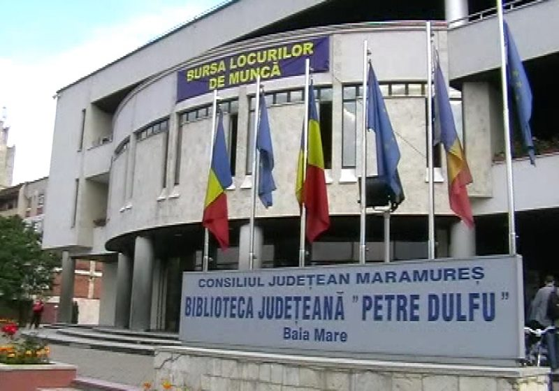 Baia Mare: Peste 600 de elevi si studenti la bursa locurilor de munca