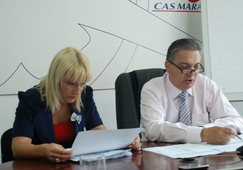 Baia Mare: 200 de medici de familie au semnat actele aditionale