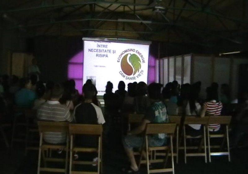 Baia Mare: Dezbatere eco