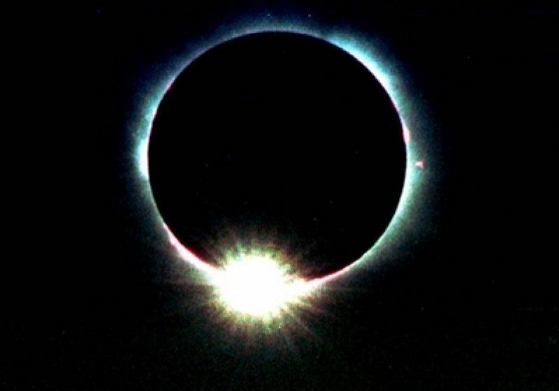 Cea mai îndelungată eclipsă de Lună din ultimul deceniu, în noaptea de miercuri spre joi