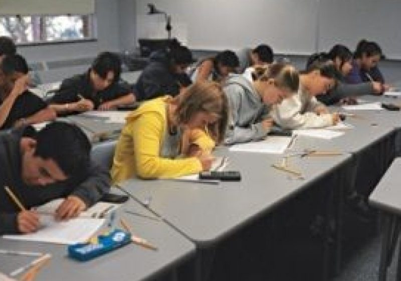 Start fără probleme pentru elevii sigheteni la prima probă a  Evaluării Naţionale