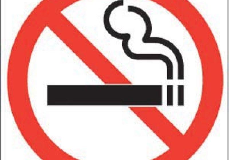 Propunerea legislativă privind interzicerea completă a fumatului, adoptată de Senat