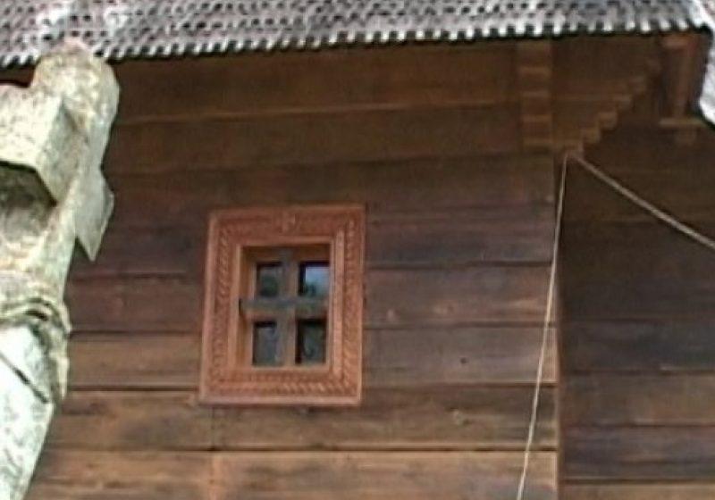 Rohiţa: Hramul mănăstirii renăscute din blestem