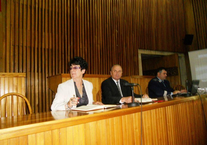 Propunere de reorganizare a poliţiei rurale din Maramureş: înfiinţarea  la nivelul judeţului a opt secţii de poliţie şi a trei posturi de poliţie independente