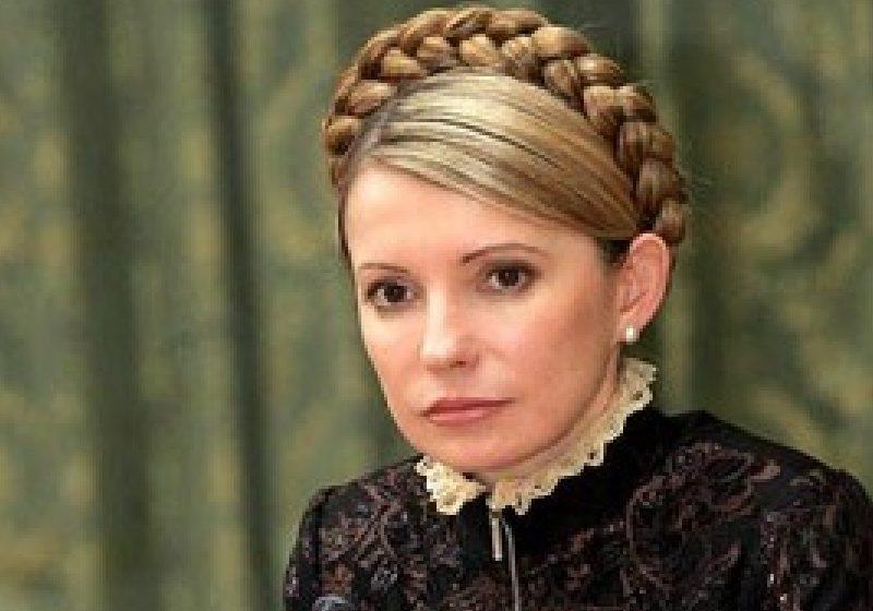 Procesul Iuliei Timoşenko a început la Kiev.Timoşenko riscă o pedeapsă de 10 ani închisoare
