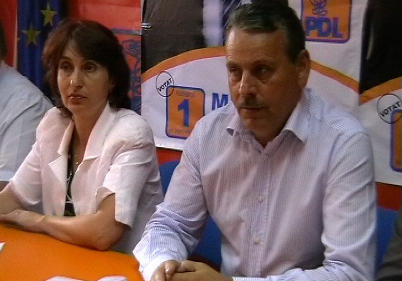 Baia Mare: 21 august – alegeri pentru Camera Deputatilor