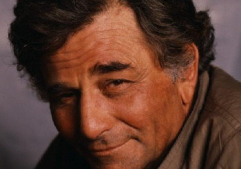 Peter Falk, protagonistul serialului Columbo, a murit la 83 de ani