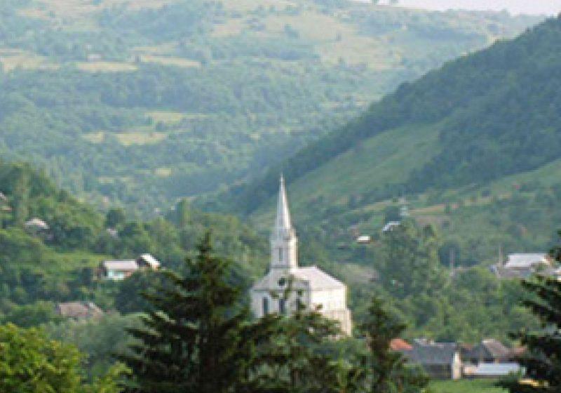 Petrova Maramureşului – 11 – 15 iunie