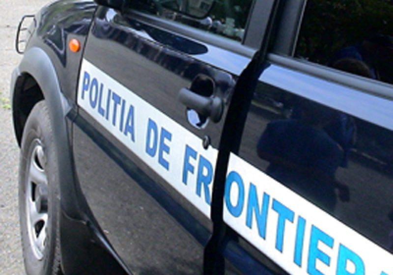 Acţiuni ale poliţistilor de frontieră maramureşeni