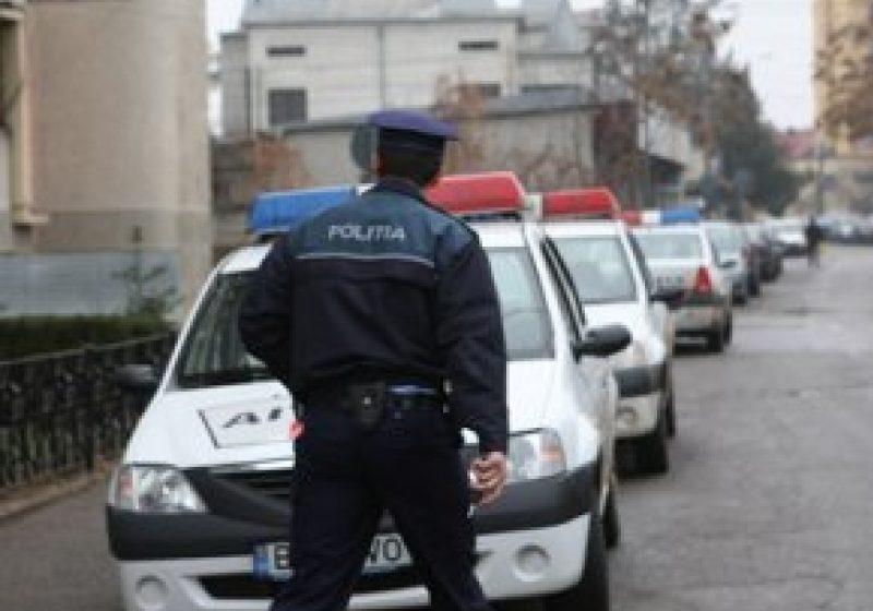 Oradea: Un poliţist şi-a împuşcat mortal părinţii după care a încercat să se sinucidă