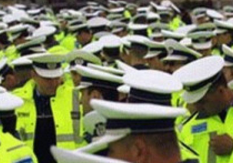 Şeful IGPR: 1.300 de poliţişti vor fi disponibilizaţi în perioada următoare
