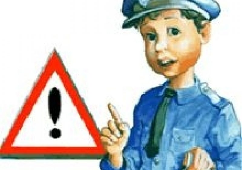 Cursuri de prevenire a implicării elevilor  în accidente rutiere
