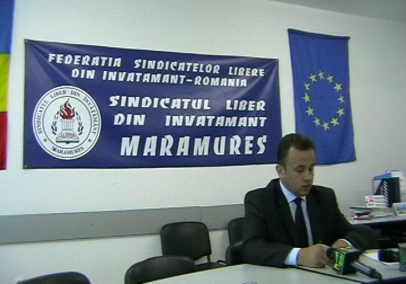 Maramures: 6000 de dascali vor fi mai bogati incepand cu 1 ianuarie 2012