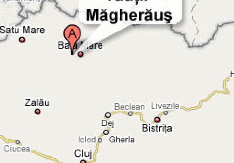 Tautii Magheraus: Zilele orasului, 25-26 iunie