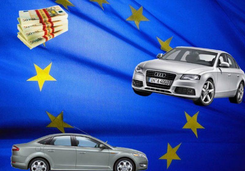 Ministerul Mediului: Taxa auto va fi plătită de cumpărător, nu de vânzător