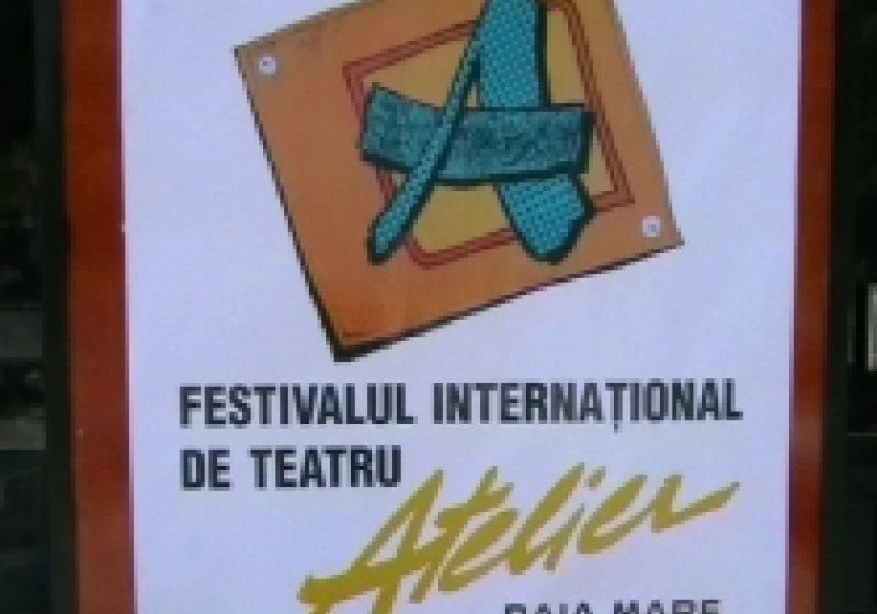 """Baia Mare: Marele Premiul """"Atelier"""" pentru cel mai bun spectacol ii revine Teatrului Tineretului din Piatra Neamt"""