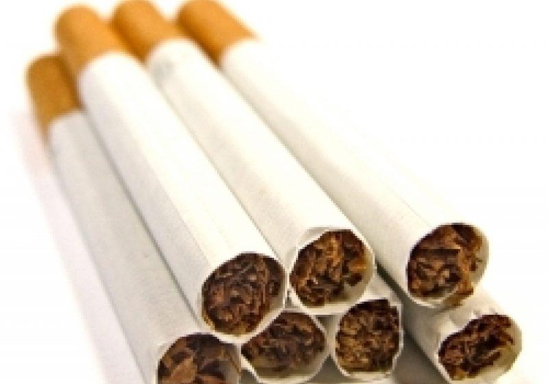 Captură de 40 000 de ţigarete de contrabandă la Sarasău