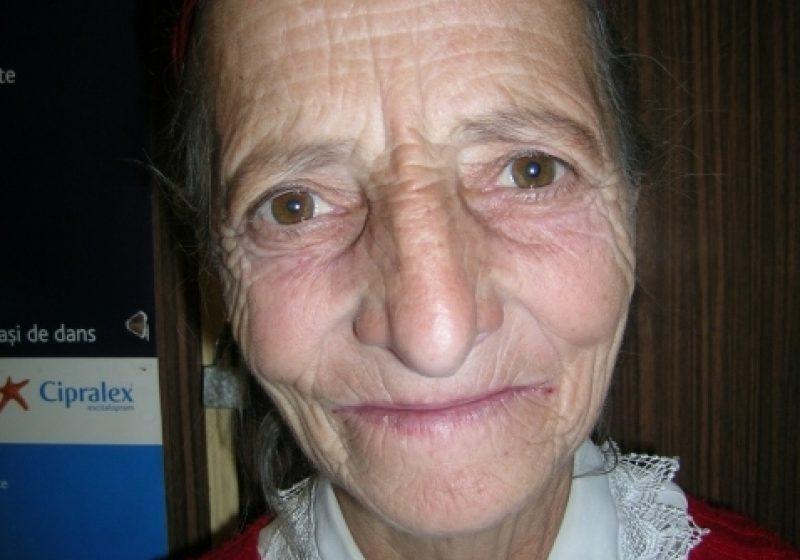 O femeie de 66 de ani a dispărut de la domiciulul său din Borşa