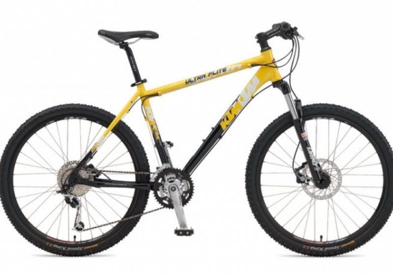 Un client băimărean a probat o bicicletă în valoare de 750  de lei şi a plecat cu ea, fără să o achite