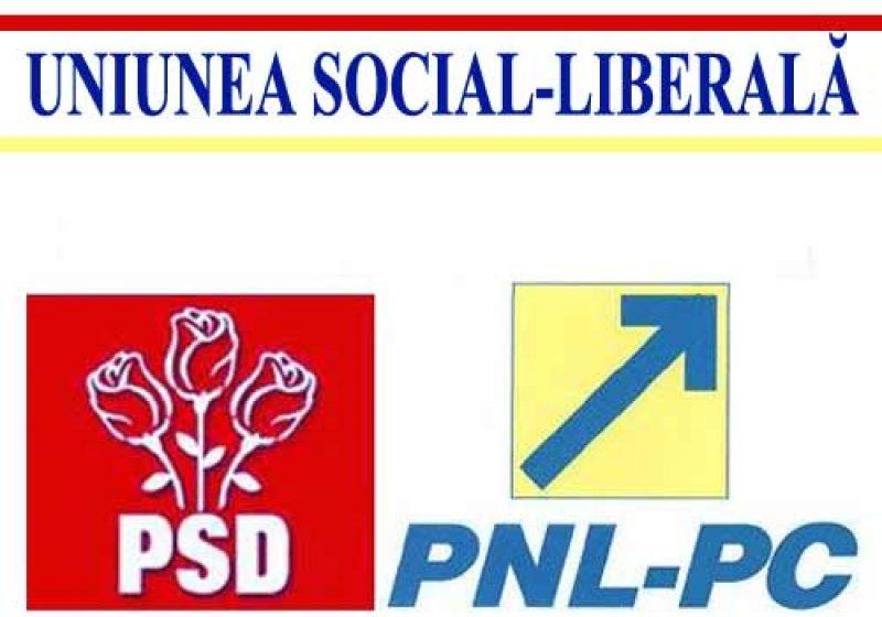 Maramures: USL vrea referendum impotriva desfiintarii judetului