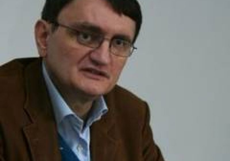 Victor Ciorbea, ales preşedinte al PNŢCD