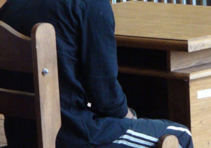Baia Mare: Tensiuni si nervi intinsi la maxim pana la verdict. Criminalul Adrian Sava va reveni in fata instantei maramuresene in 13 septembrie