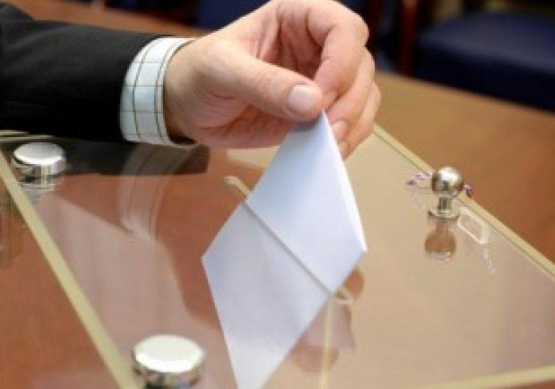 ALEGERI Baia Mare: Vineri se desemneaza judecatorii pentru Biroul electoral de circumscriptie