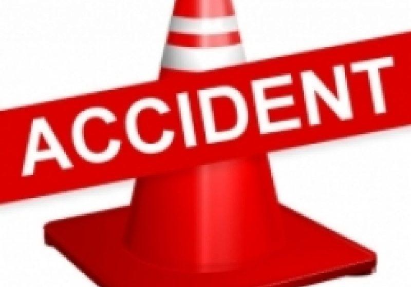Baia Mare: Trei persoane rănite în urma unui accident în lanţ