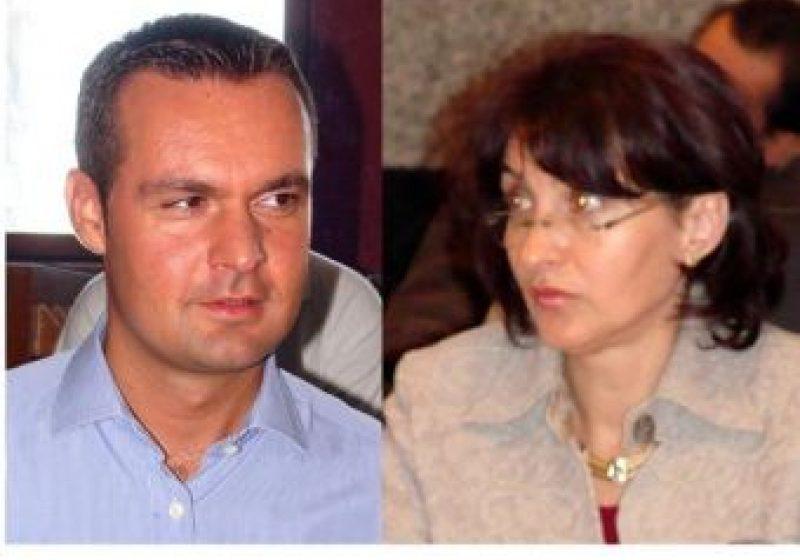Baia Mare: Primarul Catalin Chereches o sustine pe Mariana Pop (PDL) in competitia politica pentru functia de deputat