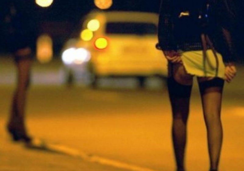 Caz de prostituţie surprins de jandarmi pe malul Săsarului