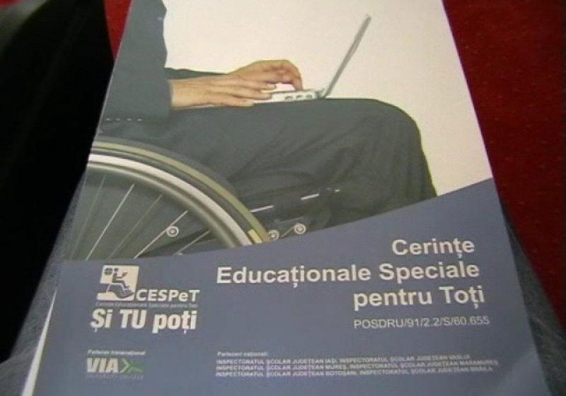Baia Mare: 200 de elevi vor beneficia de burse speciale