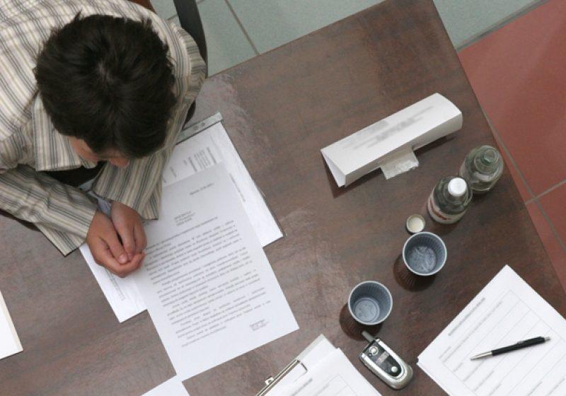 Examen de testare profesională la Garda Financiară. Unde ar putea fi reangajaţi cei care vor fi daţi afară