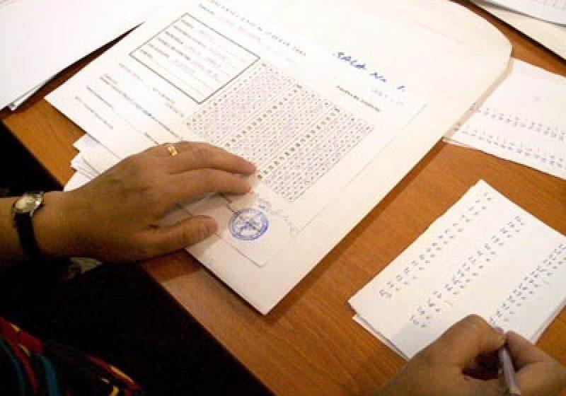 Baia Mare: Peste zece jandarmi au asigurat desfasurarea concursului de titularizare