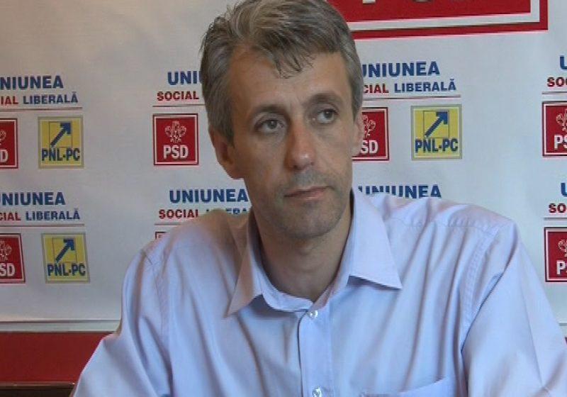 Baia Mare: Florin Tataru, sustinut de TNL si TSD Baia Mare