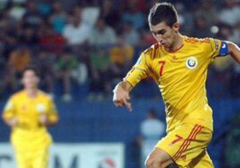 Fotbal: România a ratat calificarea în semifinalele CE U-19, după 0-0 cu Irlanda