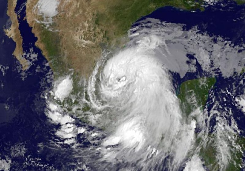 Furtuna tropicală Arlene în Mexic: 11 morţi şi 300.000 de sinistraţi