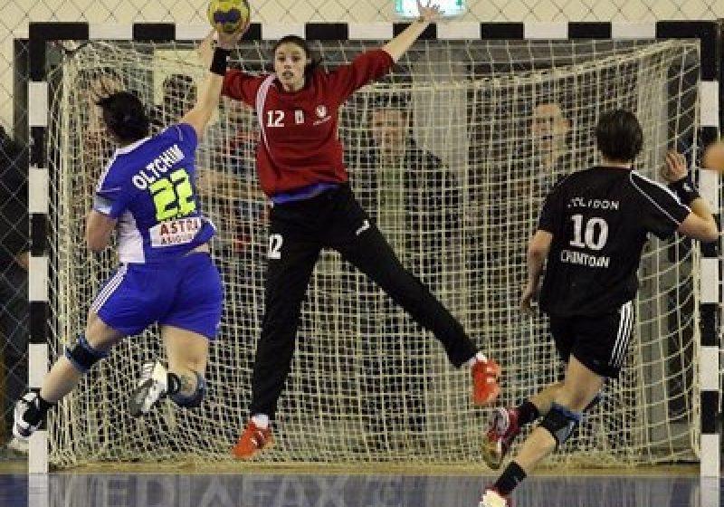 Handbal: România a coborât două poziţii în clasamentul european, pentru sezonul 2012-2013