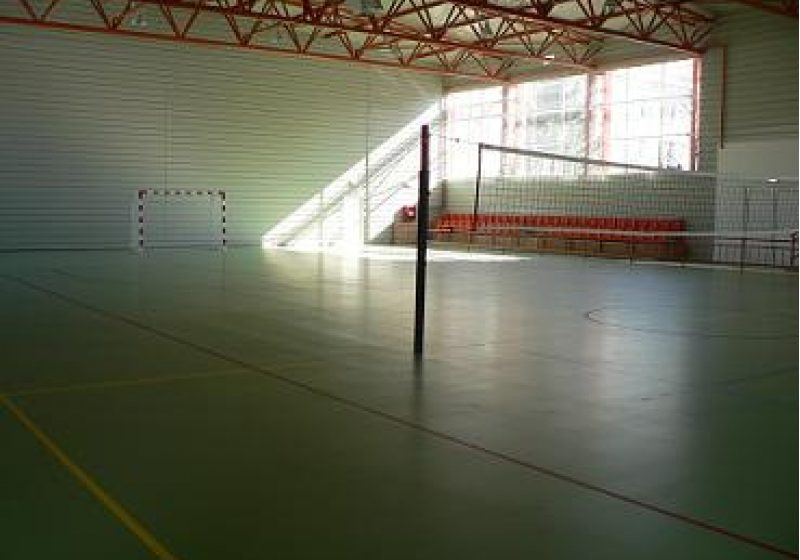 Cicarlau: Sala de sport inaugurata de Zilele Comunei