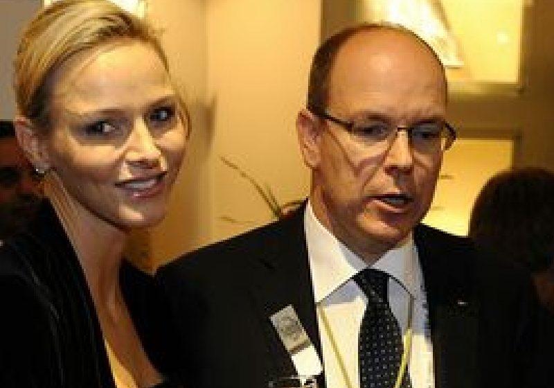 Luna de miere a prinţului de Monaco ameninţă să se încheie cu un divorţ