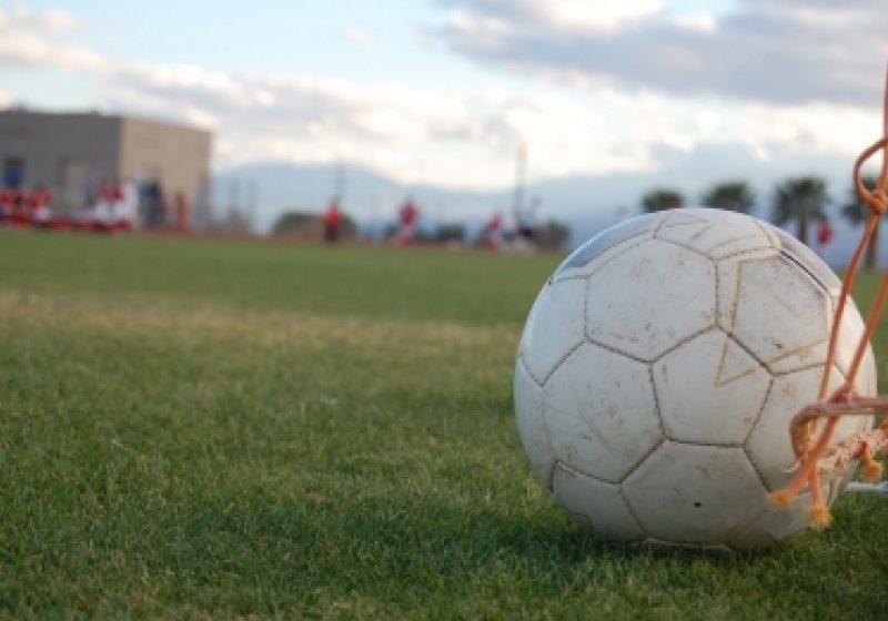 Meci de fotbal: CIL Sighet Old Boys – CIL Sighet