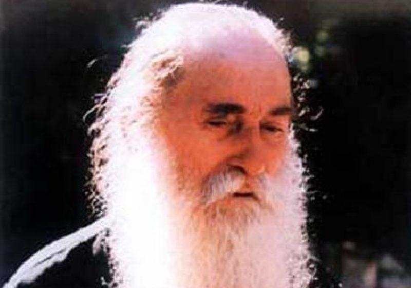 Mii de persoane, aşteptate la slujba de înmormântare a părintelui arhimandrit Arsenie Papacioc