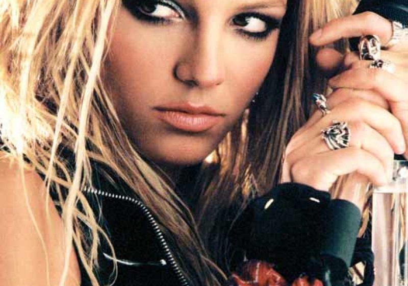 Obiecte personale ale cântăreţei Britney Spears, de vânzare pe eBay
