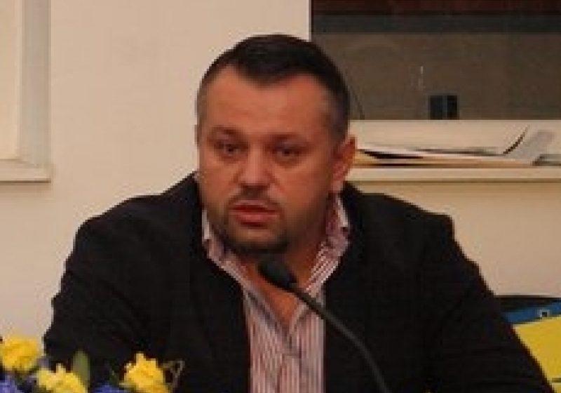 Ovidiu Nemeş a fost numit Preşedinte Interimar al Partidului Naţional Liberal pentru judeţul Maramureş