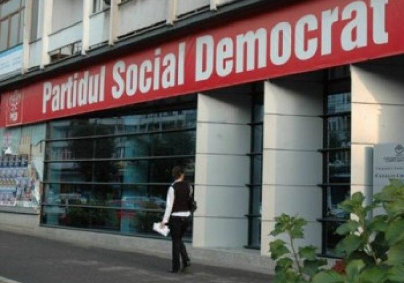 Baia Mare: Conferinta de alegeri a organizatiei municipale PSD Baia Mare se amana